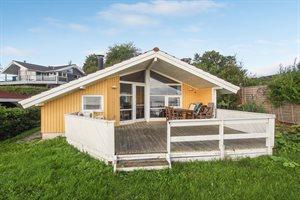 Sommerhus, 61-1046, Hvidbjerg