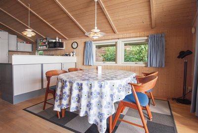 Holiday home, 61-1046, Hvidbjerg