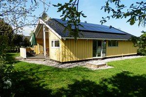 Sommerhus, 61-1050, Hvidbjerg