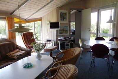 Holiday home, 61-1050, Hvidbjerg