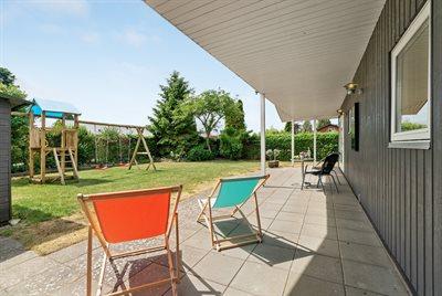 Holiday home, 61-1056, Hvidbjerg