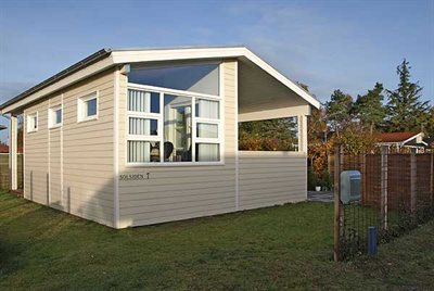 Holiday home, 61-1057, Hvidbjerg