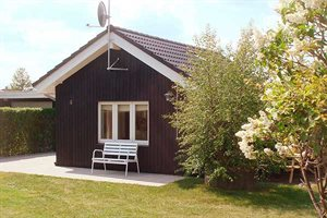 Sommerhus, 61-1058, Hvidbjerg