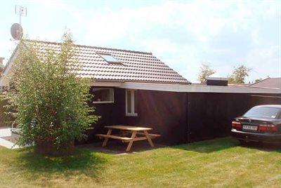 Holiday home, 61-1058, Hvidbjerg