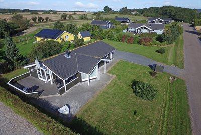 Holiday home, 61-1059, Hvidbjerg