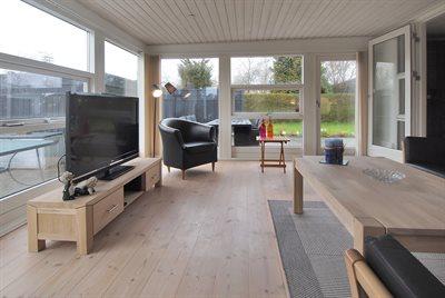 Holiday home, 61-1067, Hvidbjerg