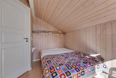 Holiday home, 61-1070, Hvidbjerg