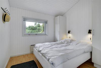 Holiday home, 61-1072, Hvidbjerg