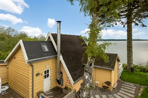 Holiday home, 61-1074, Hvidbjerg