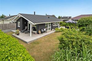 Holiday home, 61-1077, Hvidbjerg