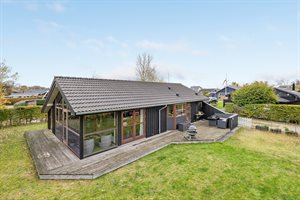 Holiday home, 61-1078, Hvidbjerg
