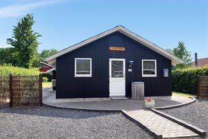 Sommerhus, 61-5008, Binderup