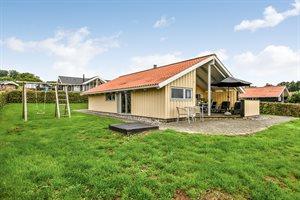 Sommerhus, 61-5032, Grønninghoved