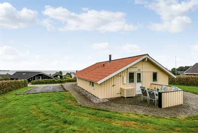 Holiday home, 61-5032, Grønninghoved