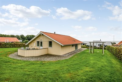 Holiday home, 61-5032, Grønninghoved