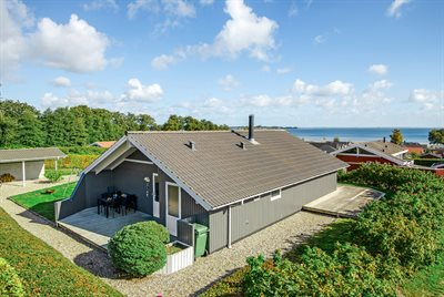 Holiday home, 61-5048, Grønninghoved