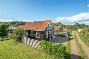 Holiday home, 61-5063, Grønninghoved