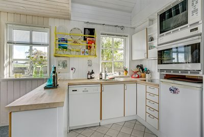 Holiday home, 61-5063, Grønninghoved