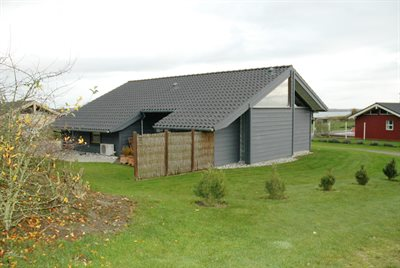 Holiday home, 61-5082, Grønninghoved