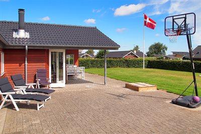 Holiday home, 61-5089, Grønninghoved