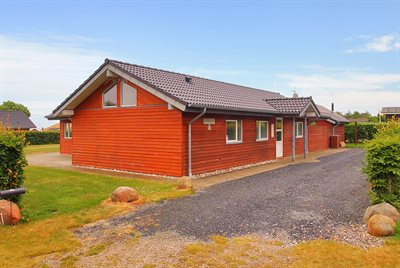 Holiday home, 61-5089, Grønninghoved