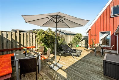 Holiday home, 61-5091, Grønninghoved