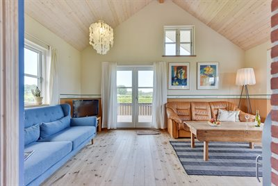 Holiday home, 61-5093, Grønninghoved