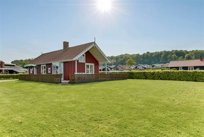 Holiday home, 61-5093, Grønninghoved
