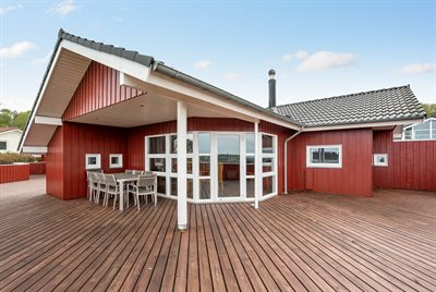 Holiday home, 61-5100, Grønninghoved