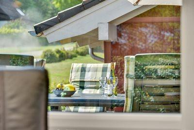 Holiday home, 61-5101, Grønninghoved