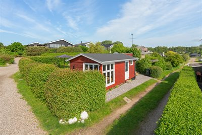 Holiday home, 61-5108, Grønninghoved