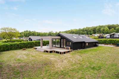 Holiday home, 61-5111, Grønninghoved