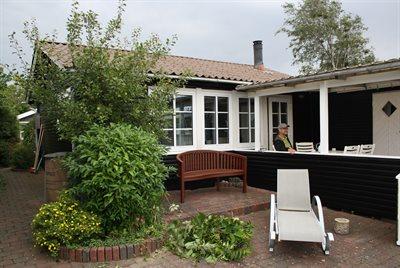 Holiday home, 61-6017, Hejlsminde