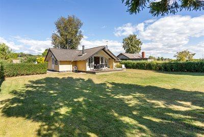 Holiday home, 61-6024, Hejlsminde