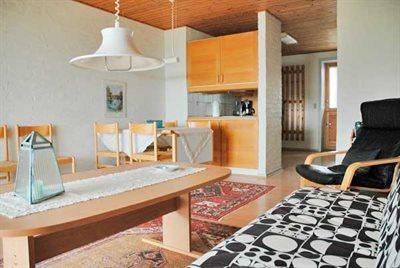 Holiday apartment, 61-6075, Hejlsminde