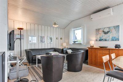 Holiday home, 61-6095, Hejlsminde