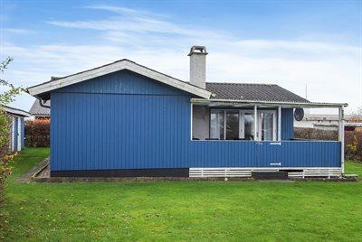 Holiday home, 61-6119, Hejlsminde