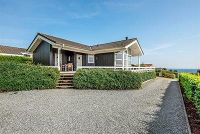 Holiday home, 61-6155, Hejlsminde