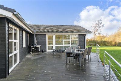 Holiday home, 61-6157, Hejlsminde