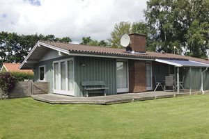 Holiday home, 61-6159, Hejlsminde