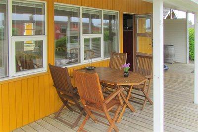 Holiday home, 61-6173, Hejlsminde