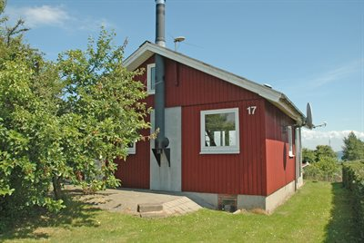 Holiday home, 61-6174, Hejlsminde