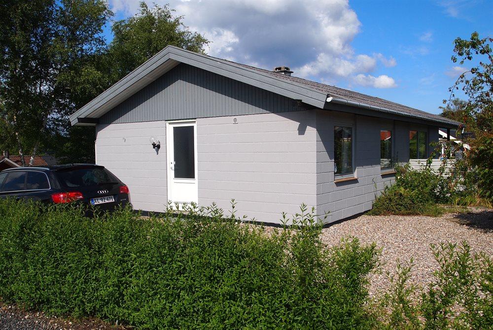 Holiday home 61-6181 in Hejlsminde in SE Jutland