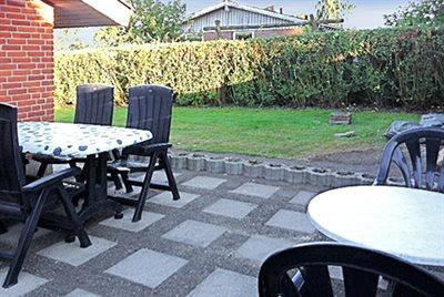 Holiday home, 61-6200, Hejlsminde