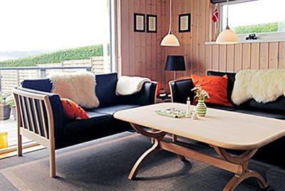 Holiday home, 61-6201, Hejlsminde