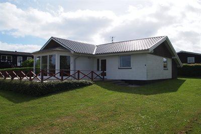 Holiday home, 61-6206, Hejlsminde