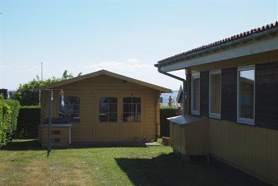 Holiday home, 61-6207, Hejlsminde