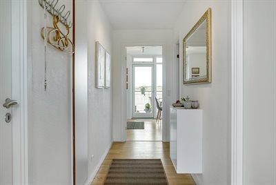 Holiday apartment, 61-6212, Hejlsminde