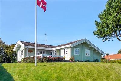 Holiday home, 61-6214, Hejlsminde