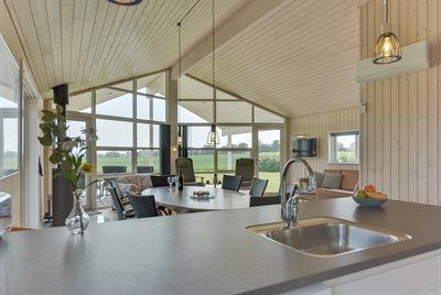 Holiday home, 61-7017, Sandersvig